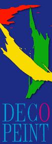Logo de Décopeint