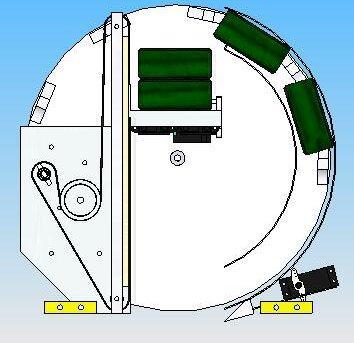 Modélisation barillet colonne'l dépose 2