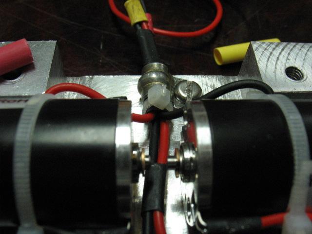 Boc moteur 2009