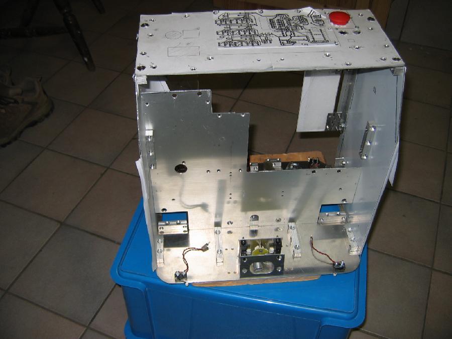 Construction Robot 2010