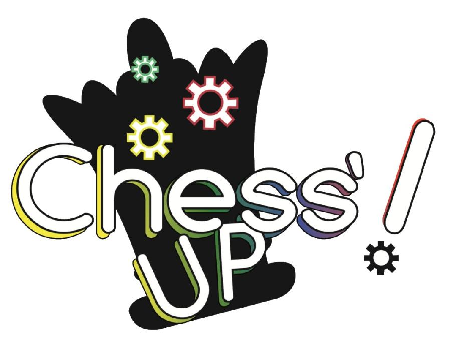 Logo Chess'Up coupe 2011
