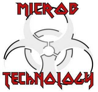 Logo microb technology