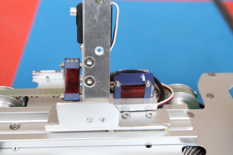 Capteurs de Microb