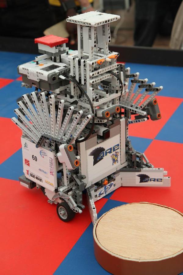 Robot 2011