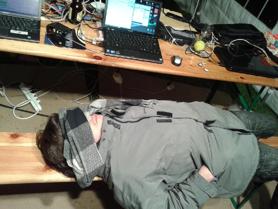 Sepi qui dort