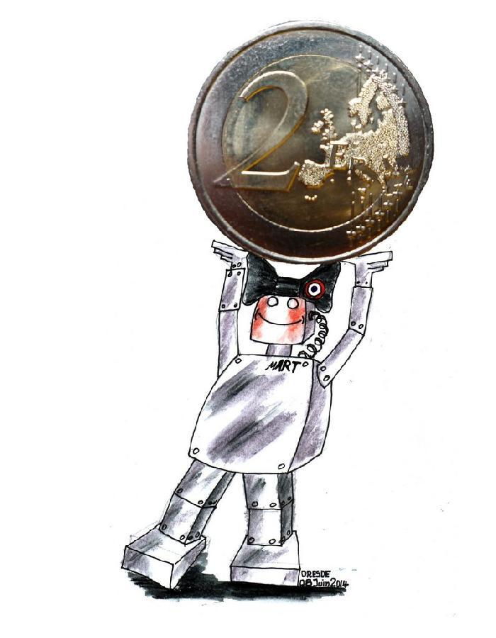 Eurobot2014