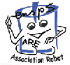 [logo Club robot de l'ensps ARE]